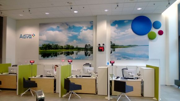 Lääkärikeskus Aava Tampere