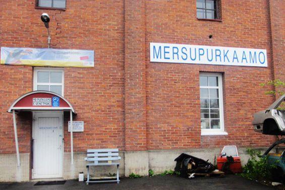 MB-varaosat ja huolto Venetmäki Oy