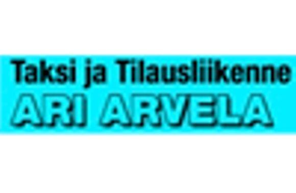 Taksi ja Tilausliikenne Arvela Ari