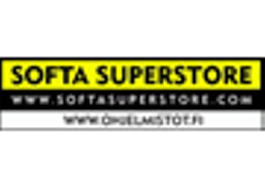 Softa SuperStore Finland Oy