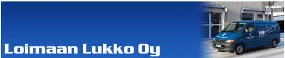 Loimaan Lukko Oy, Loimaa