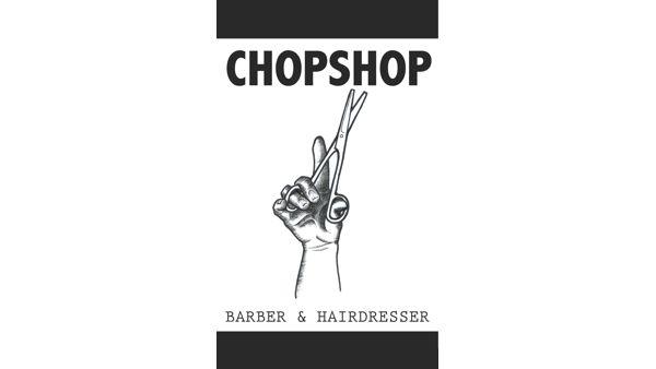 ChopShop Barber & Hairdresser, Helsinki