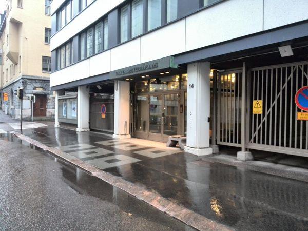 Rakennustuoteteollisuus RTT ry, Helsinki