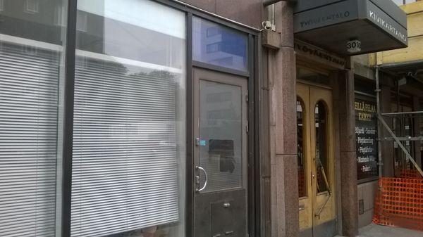 Turun työväensäätiö, Turku