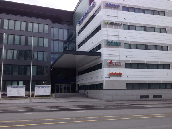 PwC Tampere, Tampere