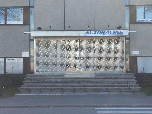 Autoracing, Vantaa