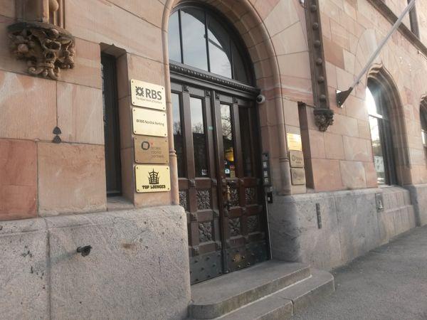 OP Kiinteistösijoitus Oy, Helsinki