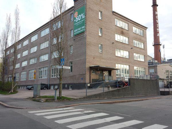Rabbit Films Ltd Oy, Helsinki