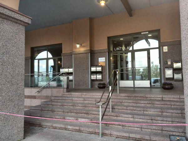 Kansalaisjärjestöjen ihmisoikeussäätiö KIOS sr, Helsinki