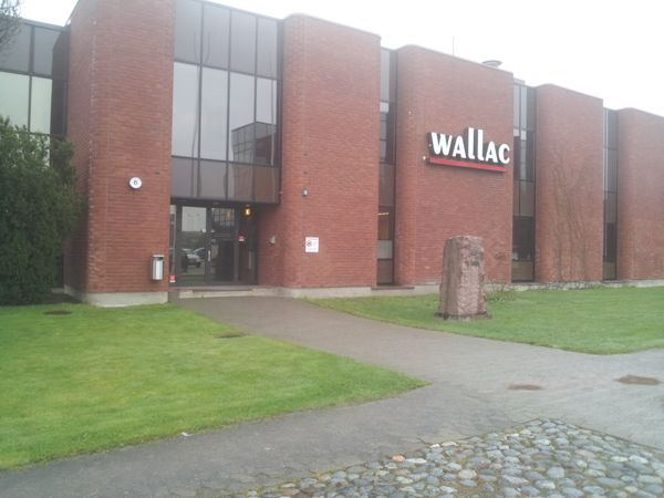 Wallac Oy, Turku