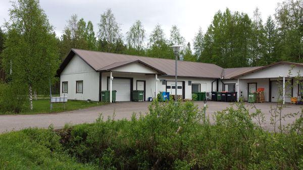 Laatupaino Oy, Raahe