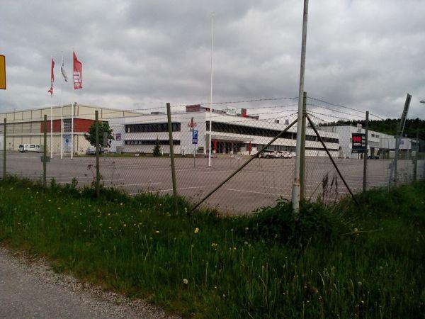 Securitas Oy Lahti, Lahti