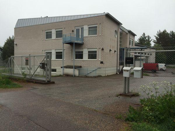 Aventra Oy, Espoo