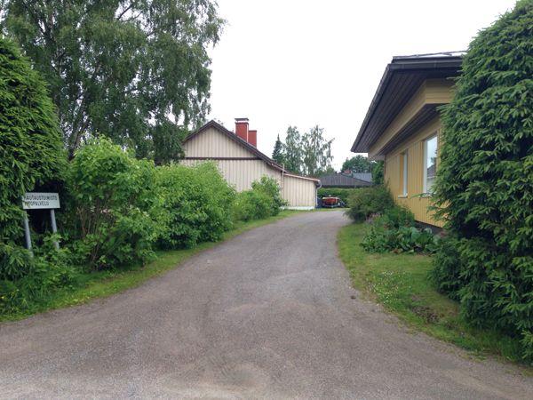Säkylän Pitopalvelu Ky, Säkylä
