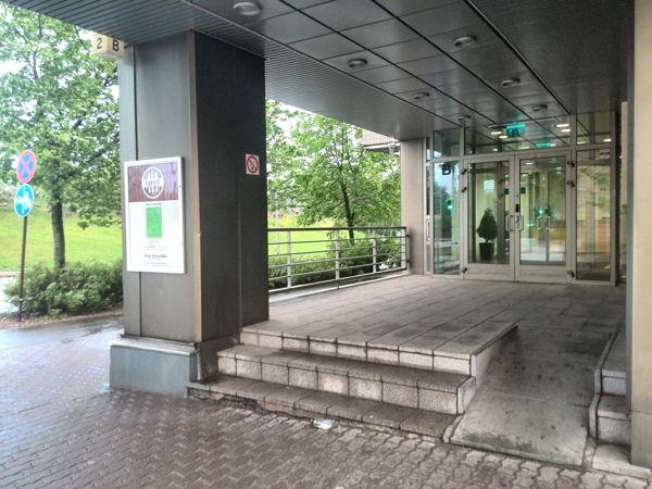 Tili-Counter Oy, Helsinki