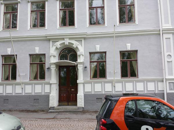 Oulun hiippakunnan tuomiokapituli, Oulu