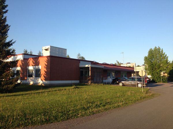 Forssan A-klinikka, Forssa