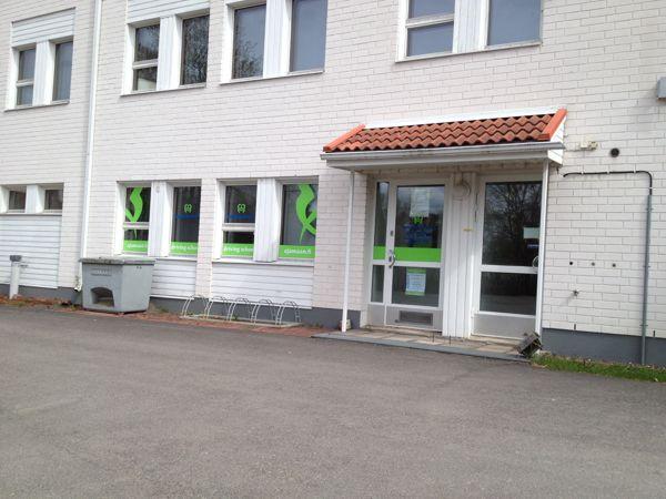 Valkealan Autokoulu, Kouvola
