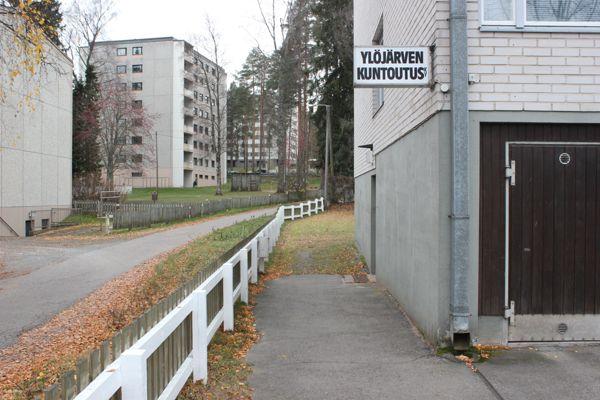 Fysikaalinen Hoitolaitos Ylöjärven Kuntoutus Ky, Ylöjärvi