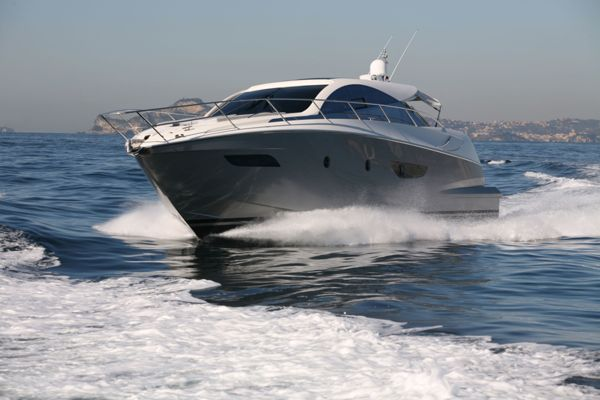 Ocean Dealers Ab Oy, Luoto
