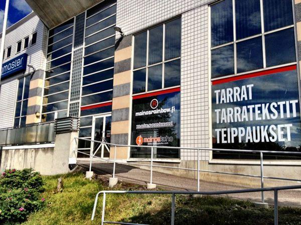 KRM Group Oy, Turku
