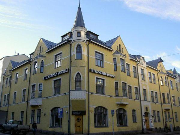 Fysioterapia Lehto, Lahti