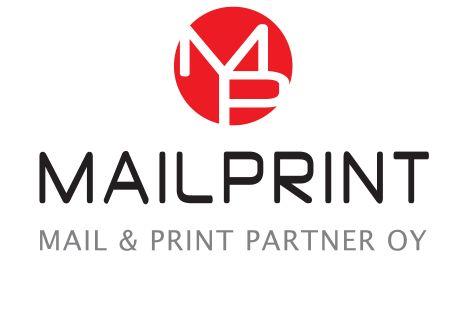 Mailprint, Helsinki