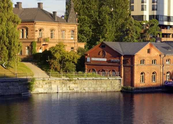 Suomen Itämeri-instituutti, Tampere