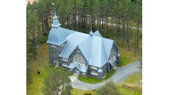 Varpaisjärven seurakunta, Lapinlahti