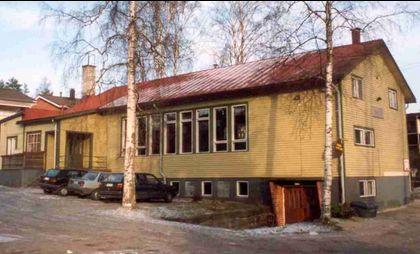 Matinkylän Pirtti, Espoo