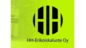 HH-Erikoiskaluste Oy, Pori