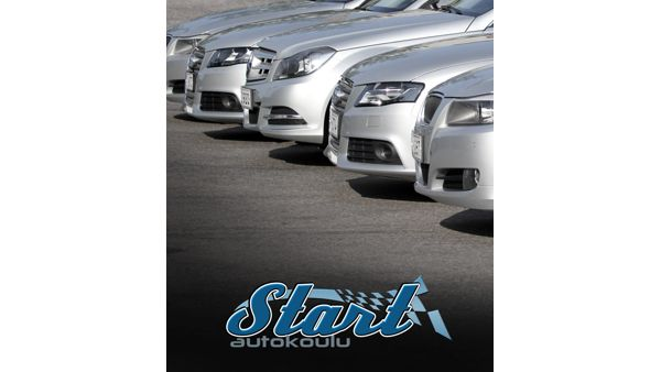 Autokoulu Start Itäkeskus, Helsinki
