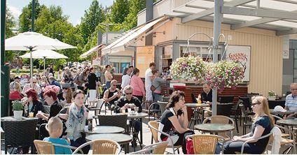 Kahvilakioski Satama-Sanni, Lappeenranta