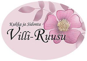 Kukka ja Sidonta Villi-Ruusu, Savonlinna
