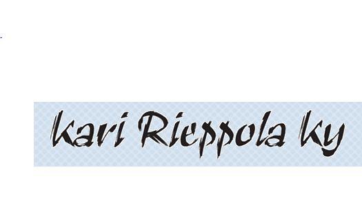 Kuljetusliike Kari Rieppola, Kouvola