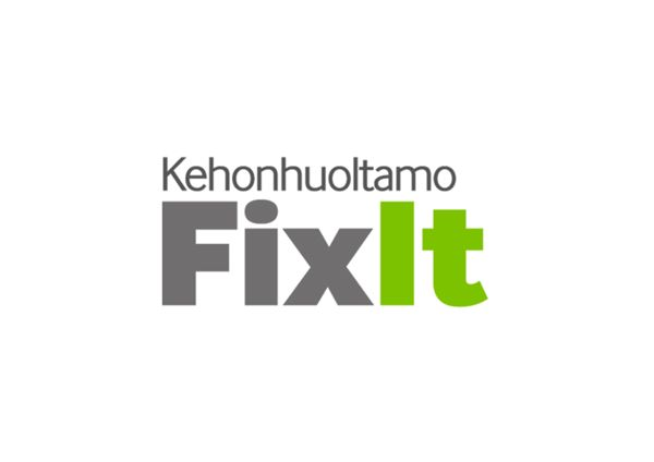 Kehonhuoltamo FixIt, Rovaniemi