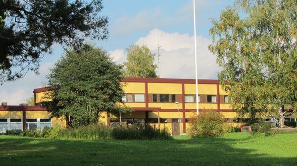 Siikasalmen toimintakeskus, Liperi