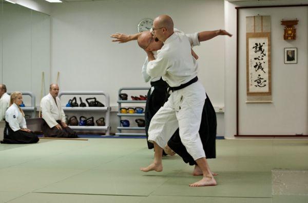 Shaolin Dojo, Turku