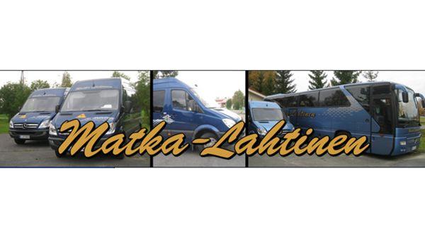 Matka-Lahtinen, Oulu