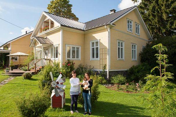 Eliittikatot Oy, Lahti