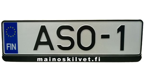 Asoma Oy, Helsinki