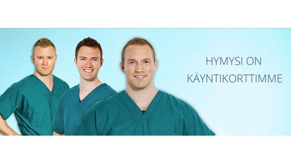 Ebeling Hammaslääkärit, Helsinki