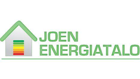 Joen Energiatalo, Joensuu