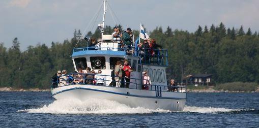 Jannen Saluuna - Jannes Saloon, Vaasa