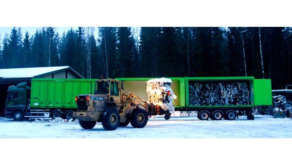 MPT-Kuljetus Oy, Savonlinna