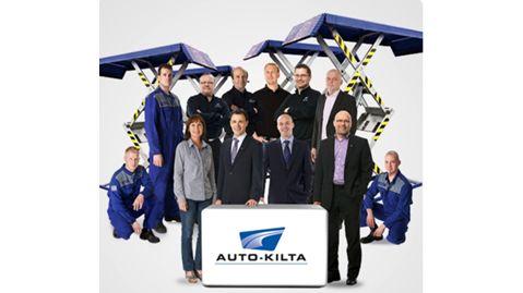 Auto-Kilta Trucks Lappeenranta
