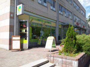 613eb604d16 Bio-Shop Ikinuori - Aito-kauppa Tikkurila - Vantaa ...