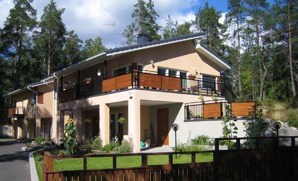 Arkkitehtitoimisto Juhani Aalto Oy, Sipoo