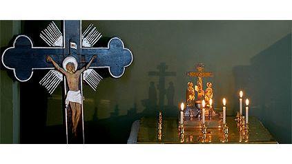 Ortodoksisen kulttuurin säätiö, Joensuu