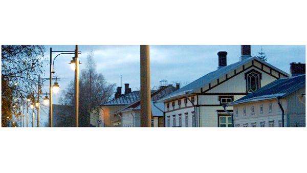 Suunnittelutoimisto Enertel Oy, Laitila